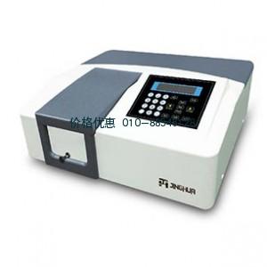 紫外可见分光光度计JH754PC