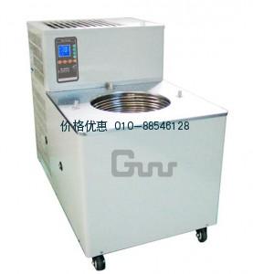 低温恒温搅拌反应浴DHJF-3050