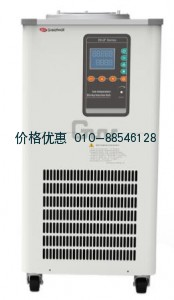 低温恒温搅拌反应浴DHJF-3030