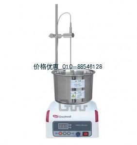 集热式恒温磁力搅拌浴HWCL-1