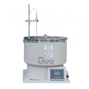 集热式恒温磁力搅拌浴HWCL-5