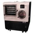 原位方仓冷冻干燥机Scientz-100F(普通型)
