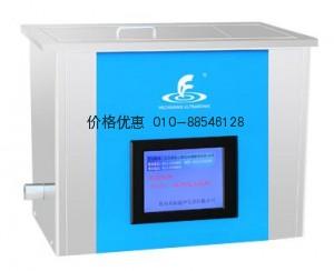 恒温中文显示超声波清洗器KH-700GDV