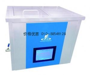 恒温中文显示超声波清洗器KH-400GKDV