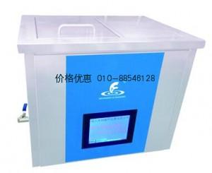 恒温中文显示超声波清洗器KH-300GDV