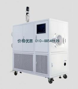 冷冻干燥机LGJ-120E压盖型