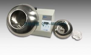 药检包衣机标配型BY-300A