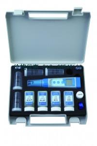 笔式 pH/ 电导率仪PC5