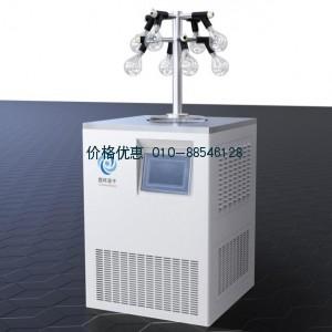 真空冷冻干燥机LGJ-12D(多歧管型)