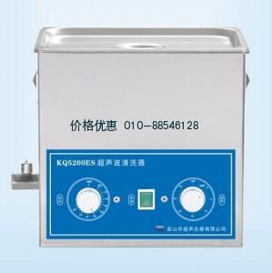 超声波清洗器KQ-5200ES