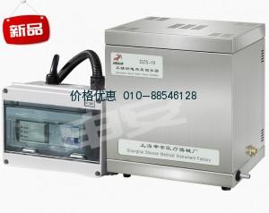 自控型不锈钢电热蒸馏水器DZS-5
