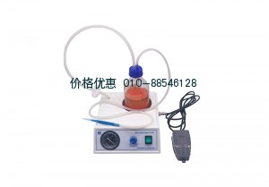 微型台式真空泵GL-802C