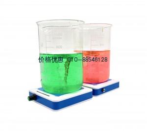 超薄型迷你磁力搅拌器GL-3250D