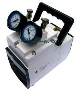隔膜真空泵LH-85L单相